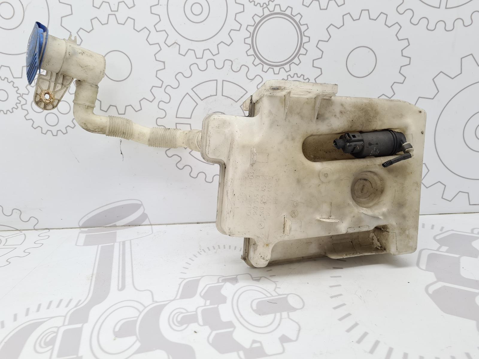 Бачок омывателя Volkswagen Jetta 2.0 TDI 2008 (б/у)