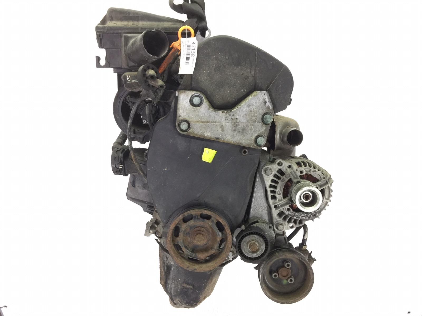 Двигатель Volkswagen Lupo 1.4 I 2002 (б/у)