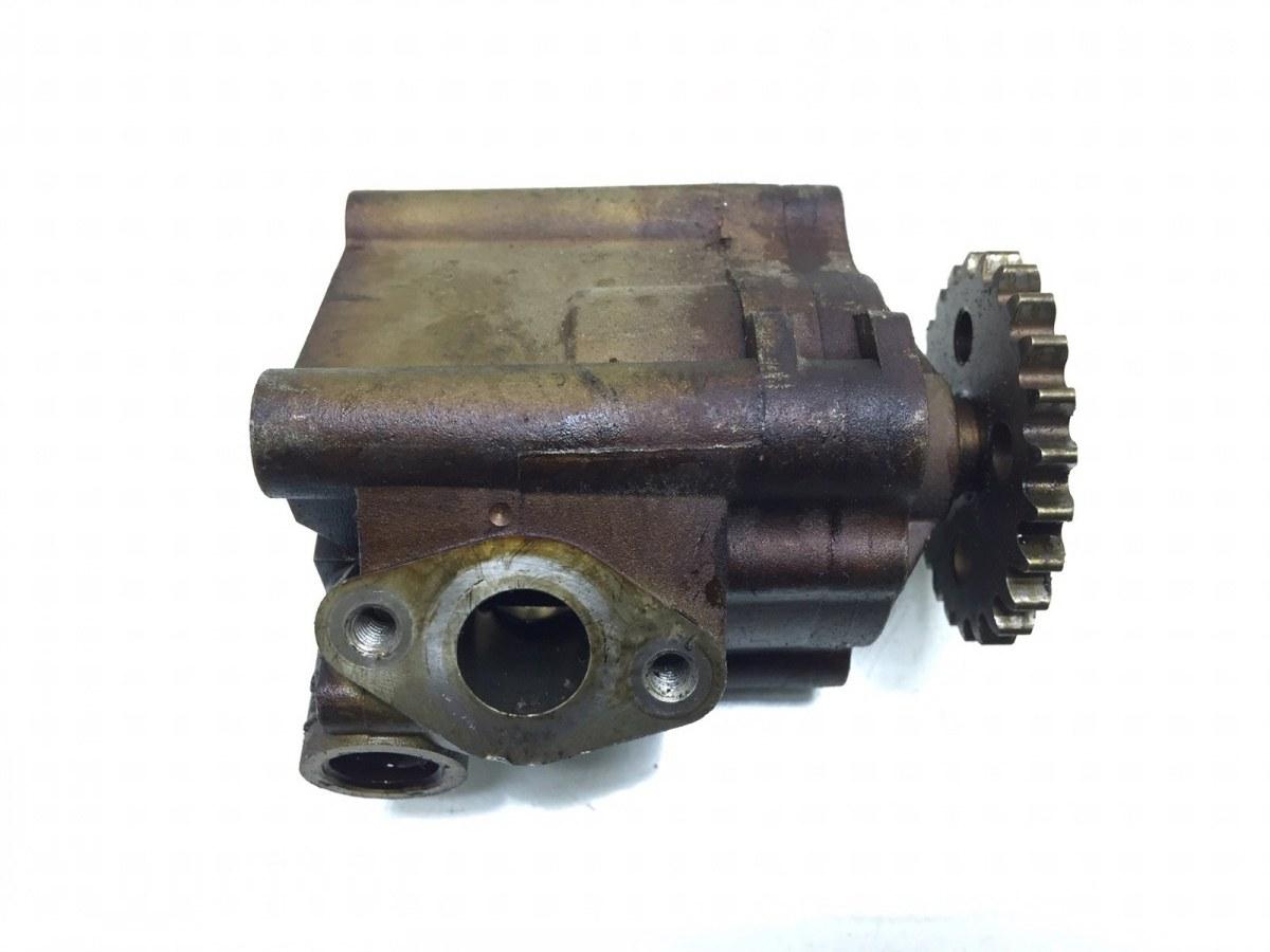 Насос масляный Ford Mondeo 1.8 I 2006 (б/у)