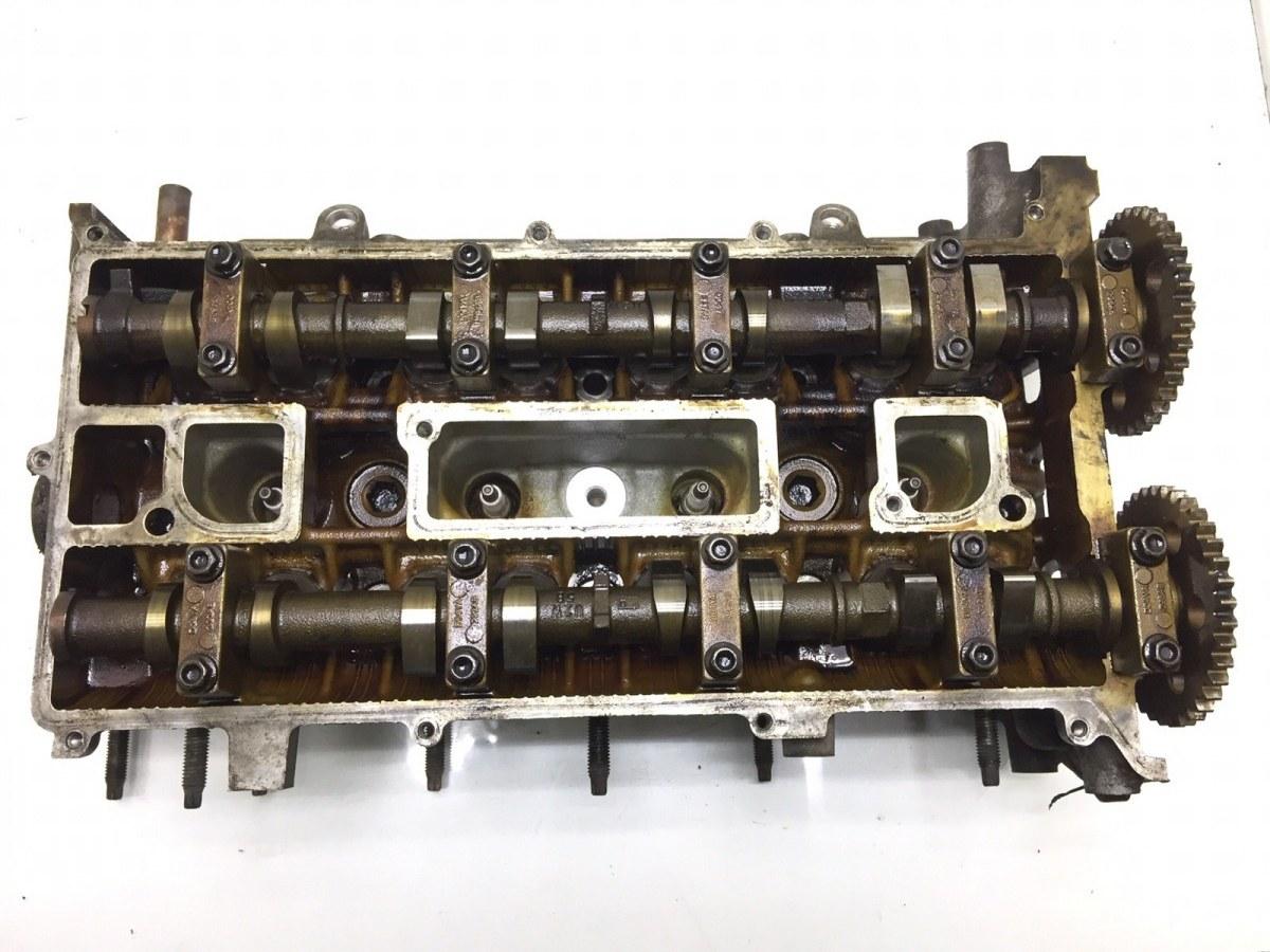 Головка блока цилиндров Ford Mondeo 1.8 I 2006 (б/у)