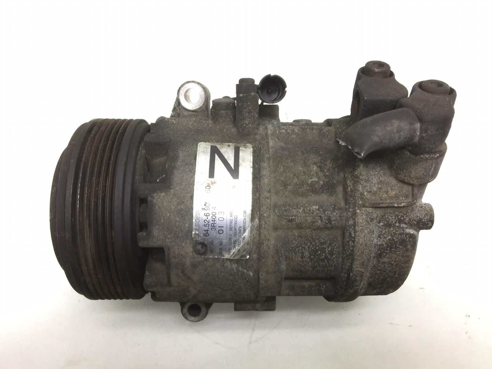 Компрессор кондиционера Bmw 3 E46 2.0 I 2001 (б/у)