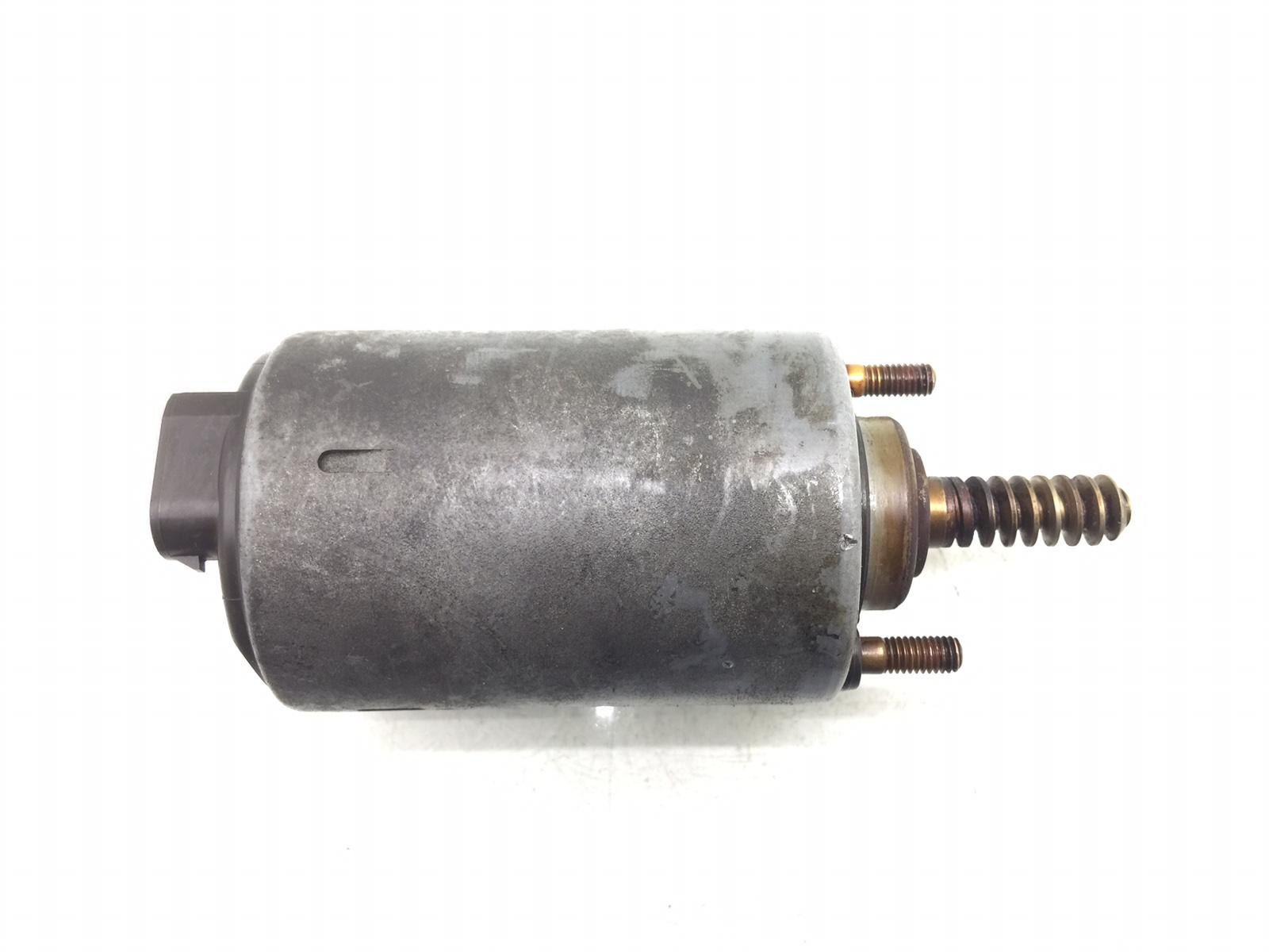 Моторчик vvt (эксцентрикового вала) Bmw 3 E46 2.0 I 2001 (б/у)