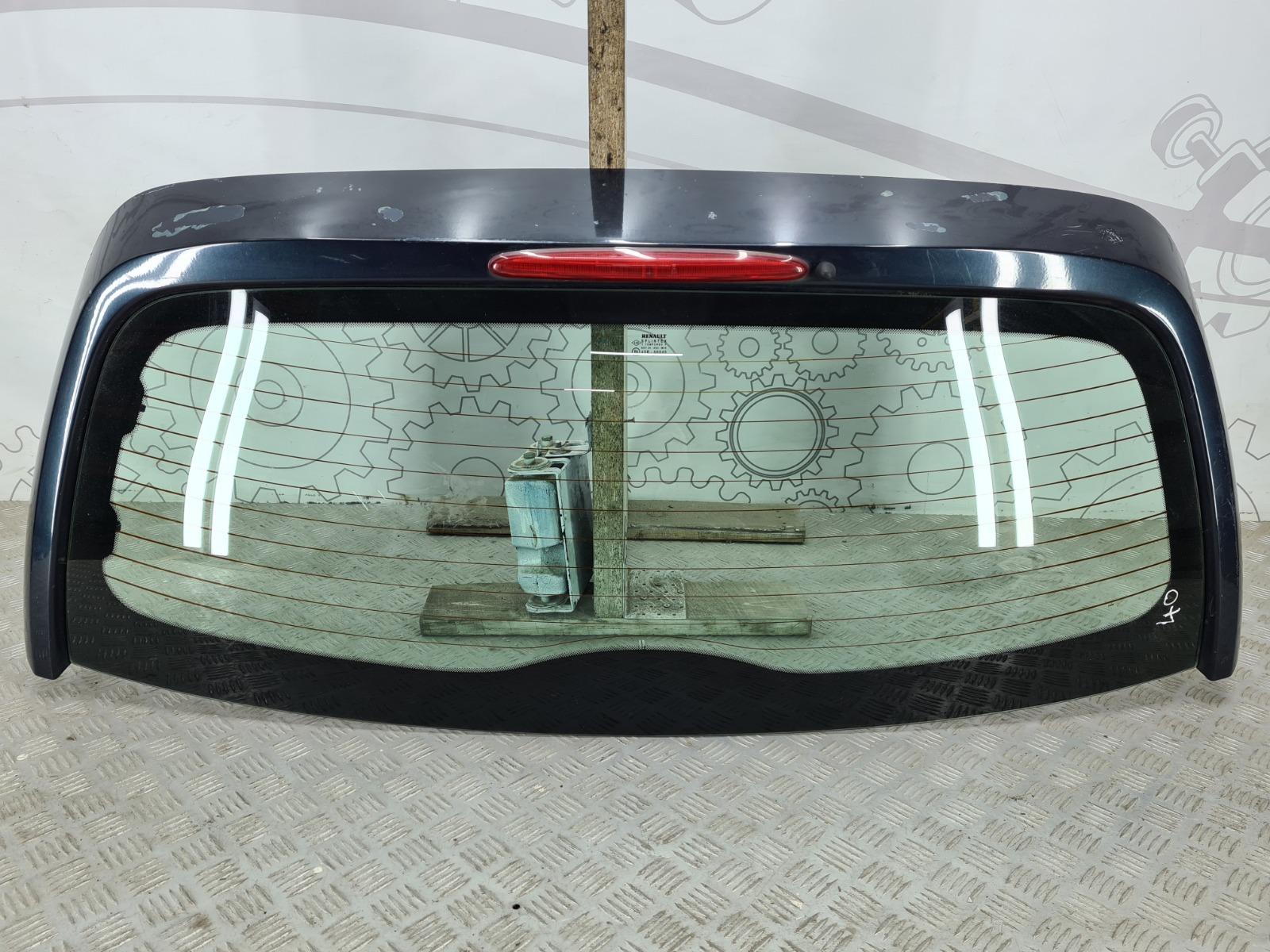 Крышка багажника Renault Scenic Rx4 2.0 I 2000 (б/у)