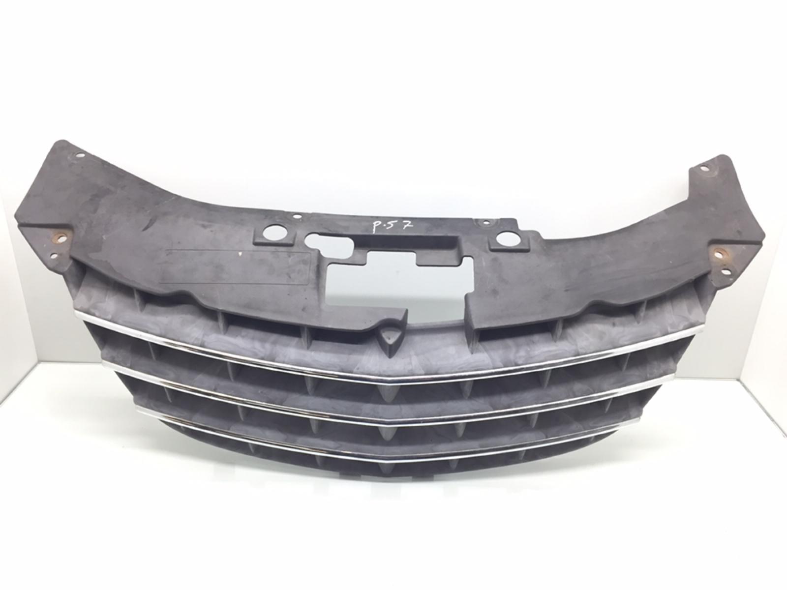 Решетка радиатора Chrysler Sebring 3 2.0 CRD 2007 (б/у)