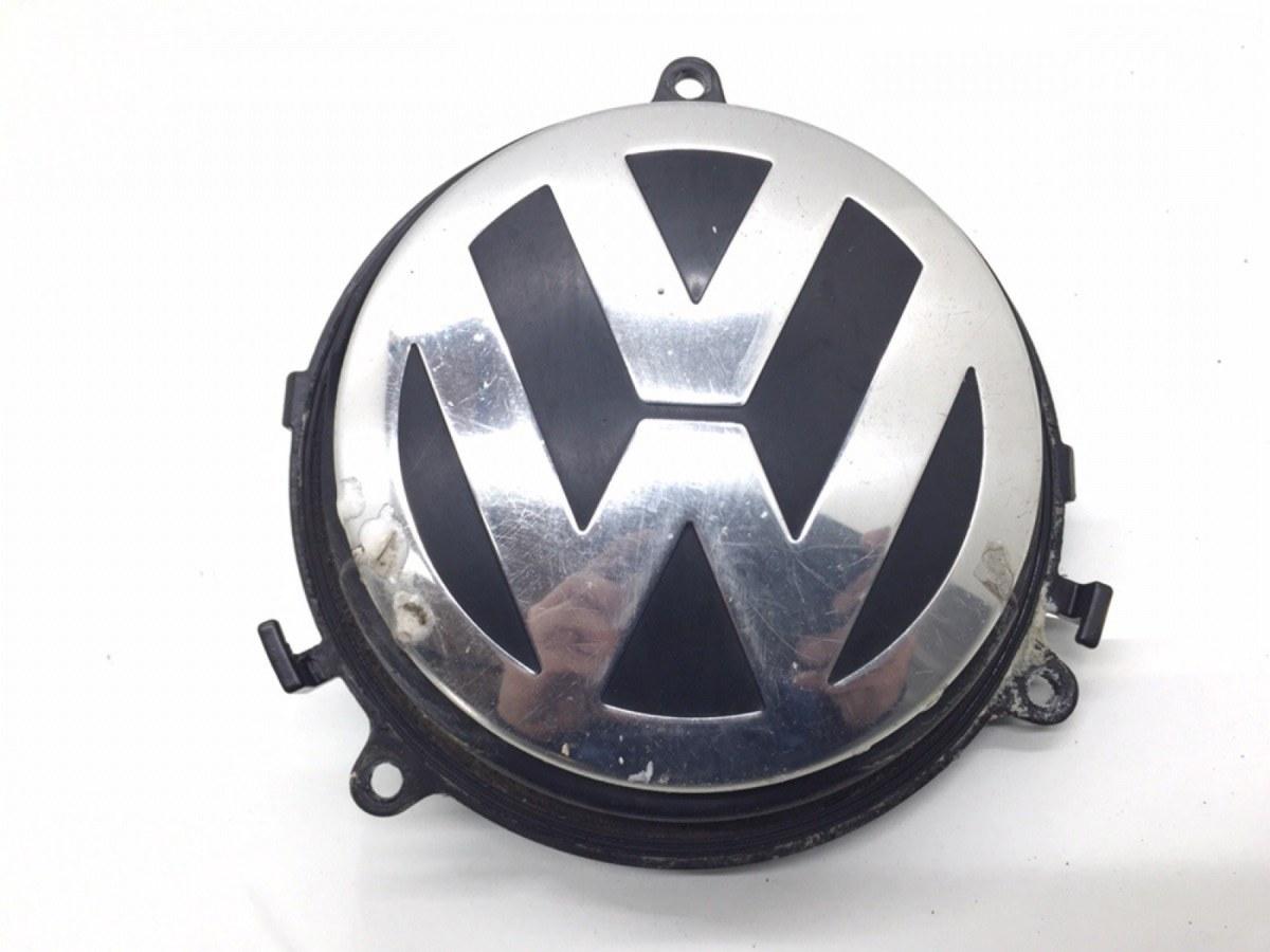 Ручка крышки багажника Volkswagen Golf 5 1.6 FSI 2005 (б/у)
