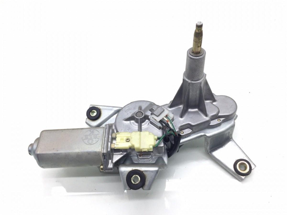 Моторчик заднего стеклоочистителя (дворника) Honda Cr-V 2.0 I 2003 (б/у)