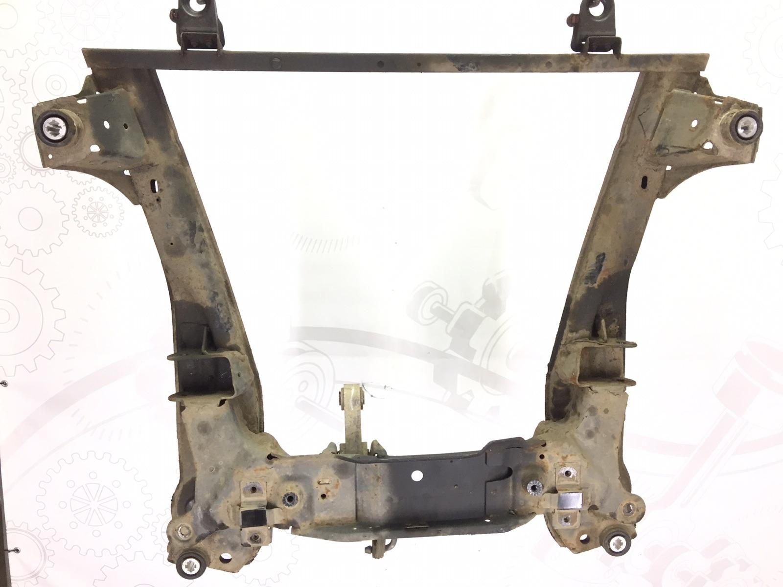 Балка подвески передняя (подрамник) Ford Mondeo 2.0 I 2005 (б/у)