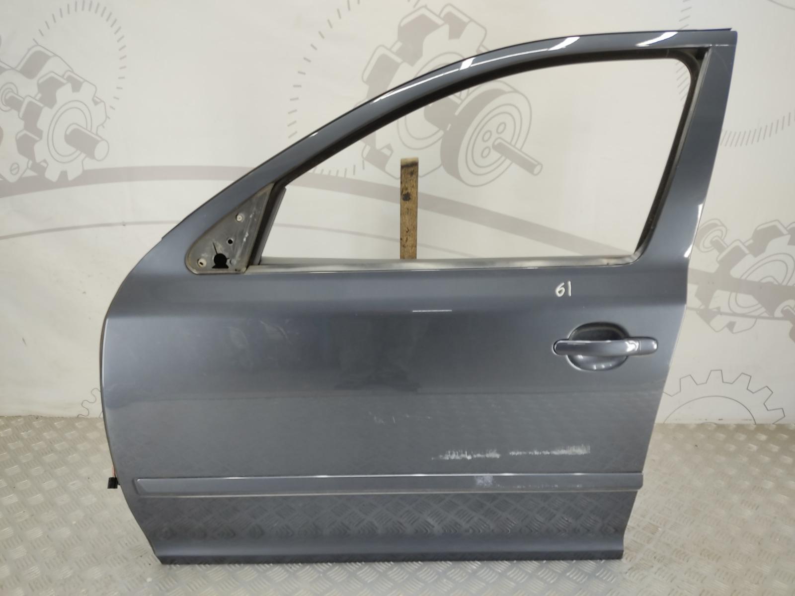 Дверь передняя левая Skoda Octavia 1.6 TDI 2011 (б/у)