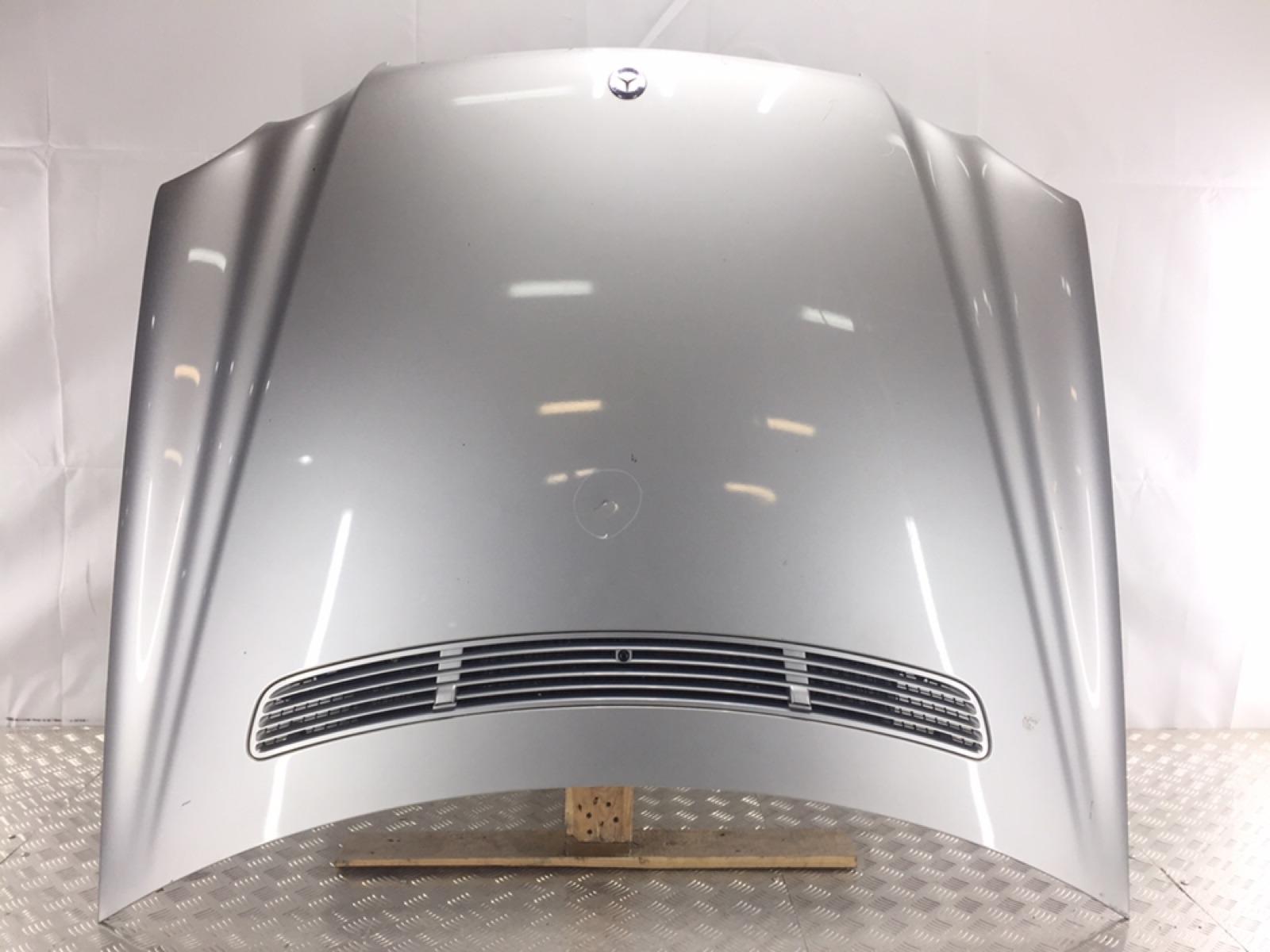 Капот Mercedes Clk W209 2.7 CDI 2003 (б/у)