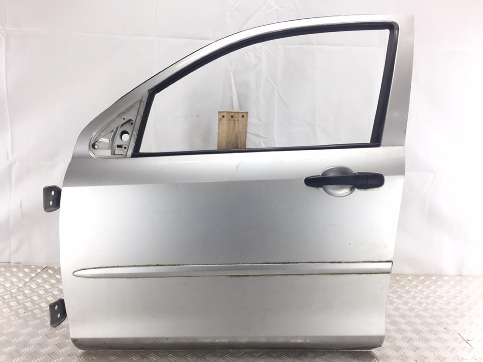 Дверь передняя левая Mazda 2 1.4 TD 2004 (б/у)
