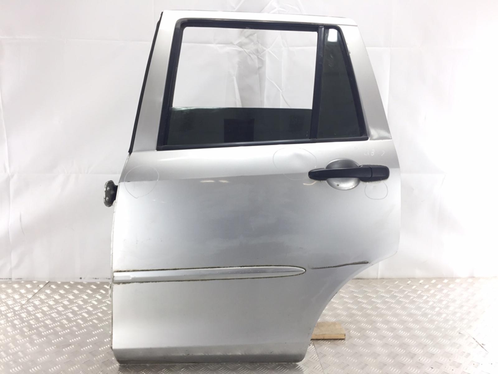 Дверь задняя левая Mazda 2 1.4 TD 2004 (б/у)
