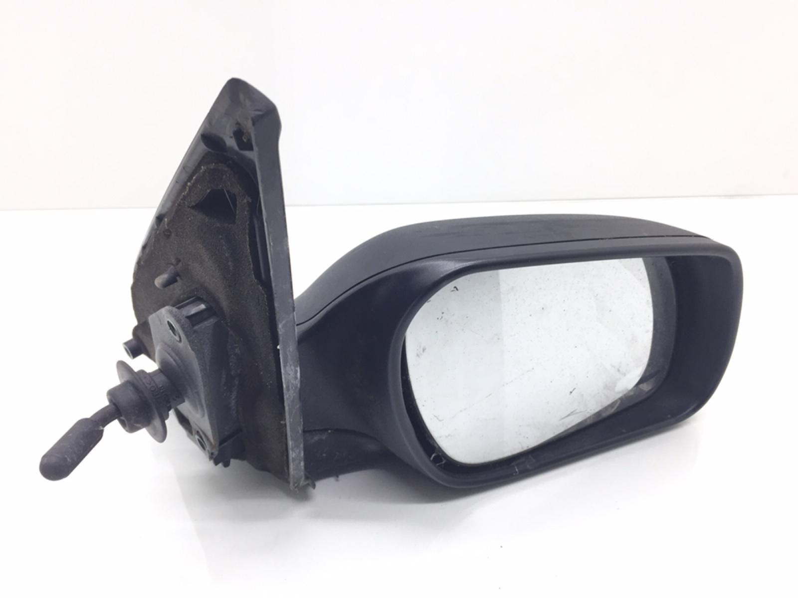 Зеркало наружное правое Mazda 2 1.4 TD 2004 (б/у)