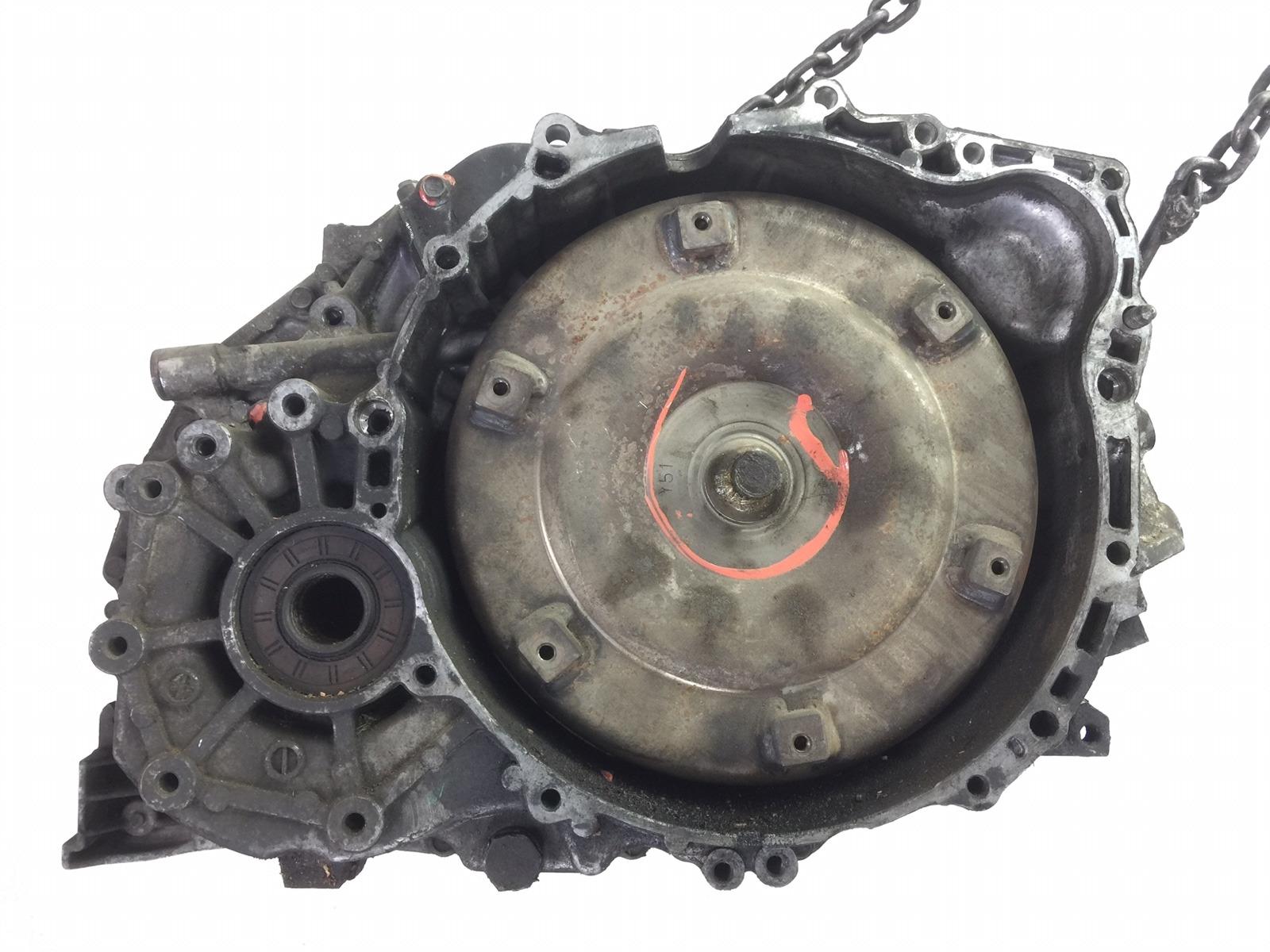 Кпп автоматическая (акпп) Volvo V70 2.4 D5 2002 (б/у)