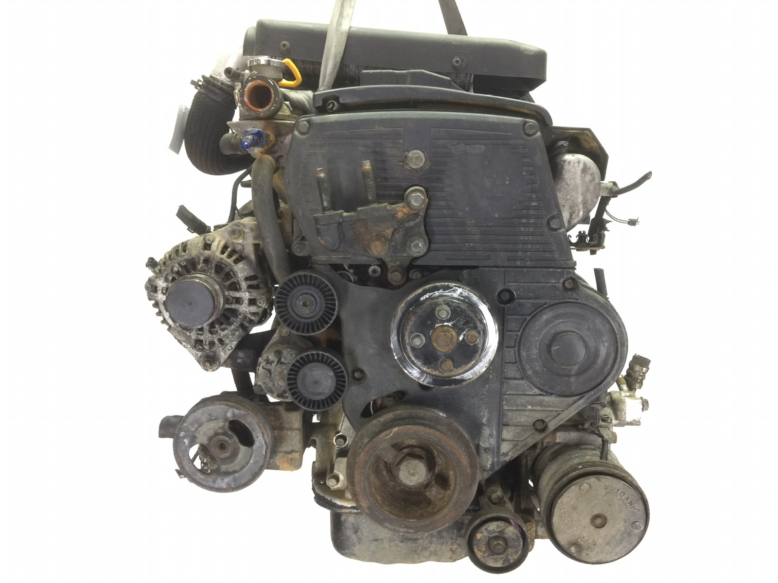 Двигатель Kia Sedona 2.9 CRDI 2004 (б/у)
