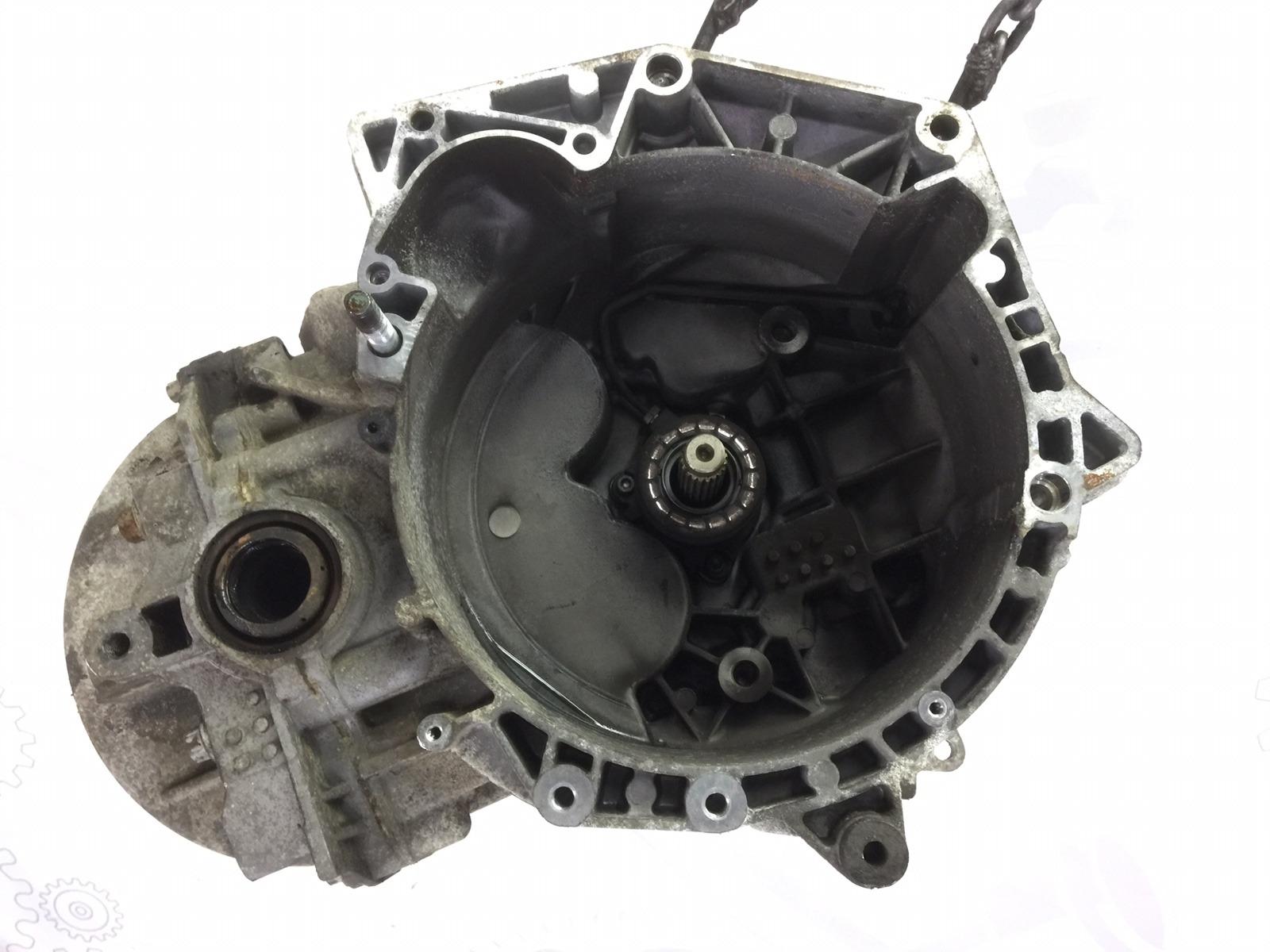 Кпп механическая (мкпп) Fiat Bravo 1.4 I 2007 (б/у)