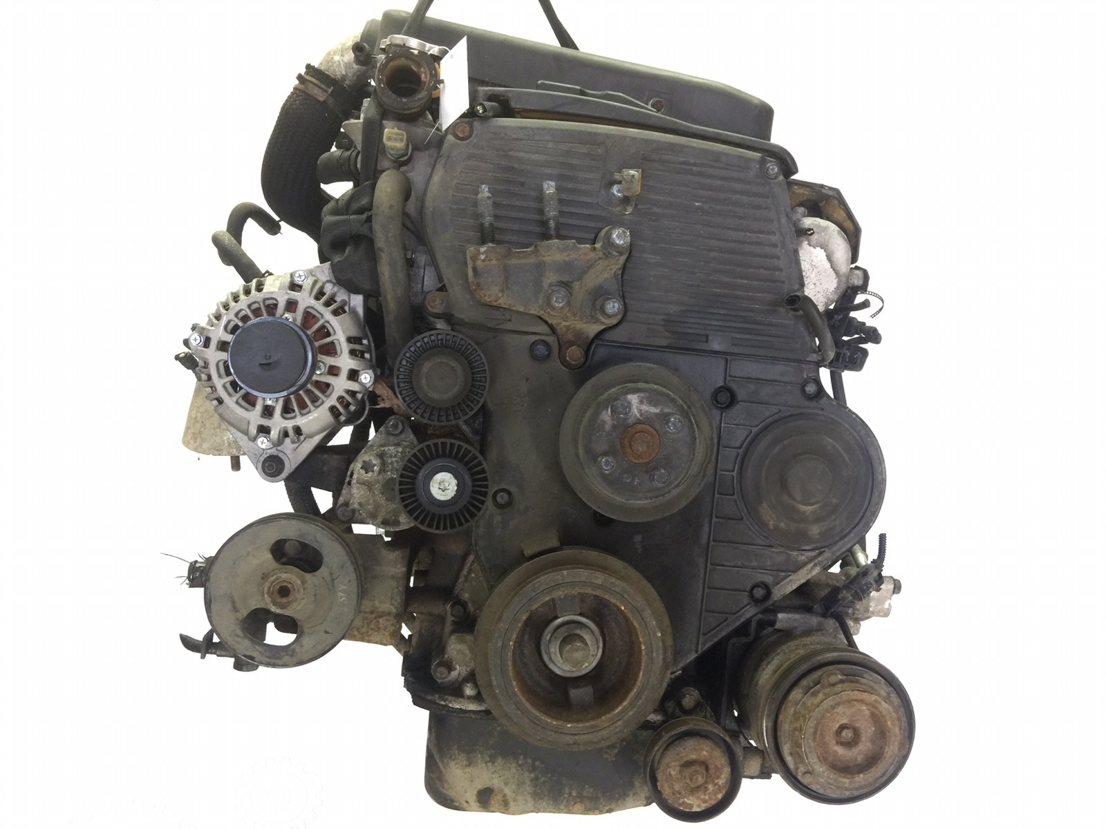 Двигатель Kia Sedona 2.9 CRDI 2006 (б/у)