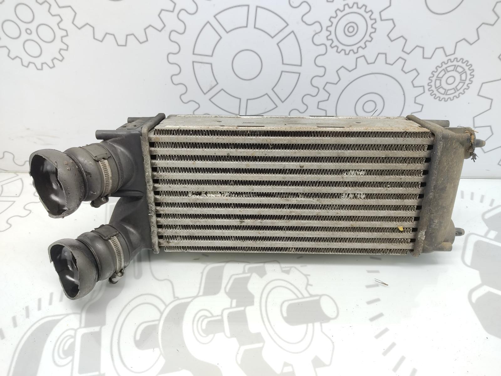 Интеркулер Citroen C4 1.6 HDI 2008 (б/у)
