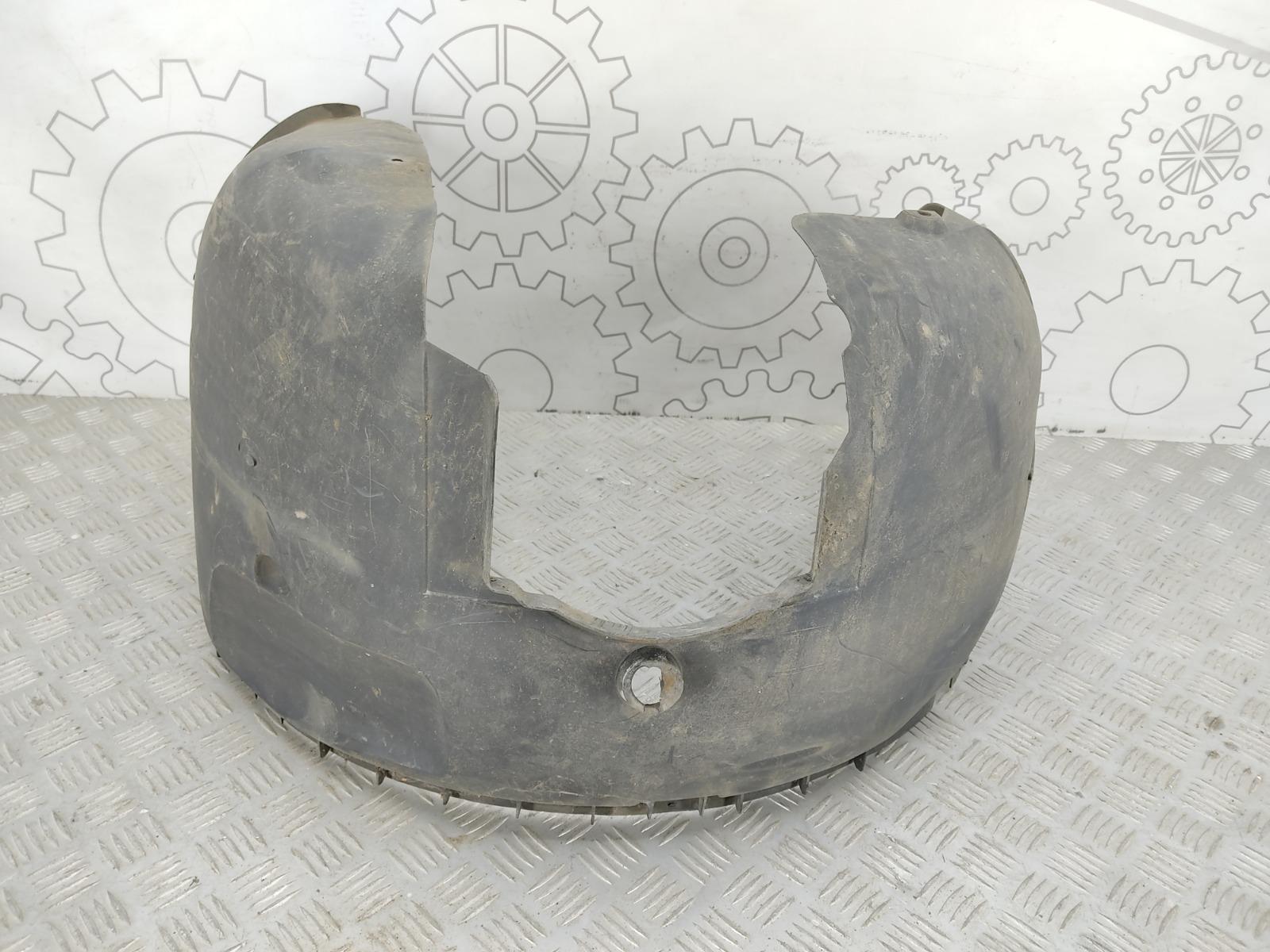 Защита арок передняя правая (подкрылок) Saab 9-5 2.3 TI 2005 (б/у)