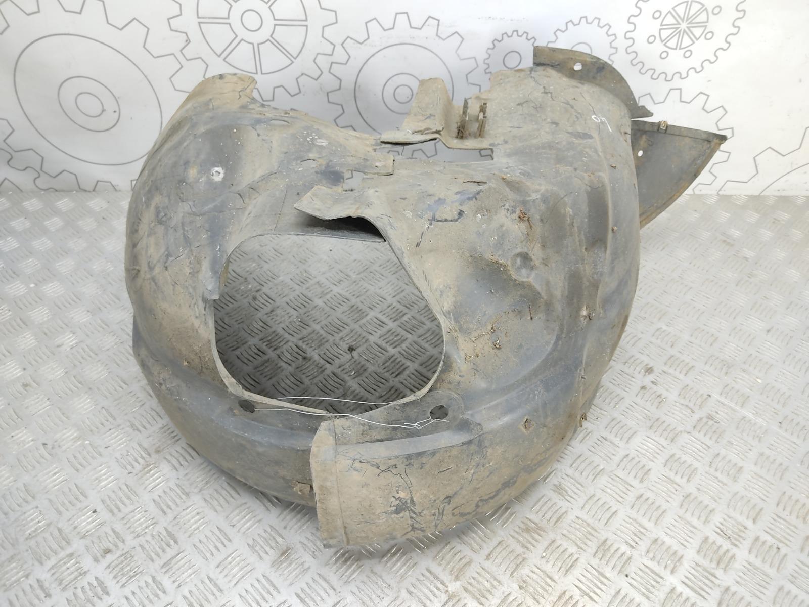 Защита арок передняя правая (подкрылок) Renault Scenic Rx4 2.0 I 2000 (б/у)