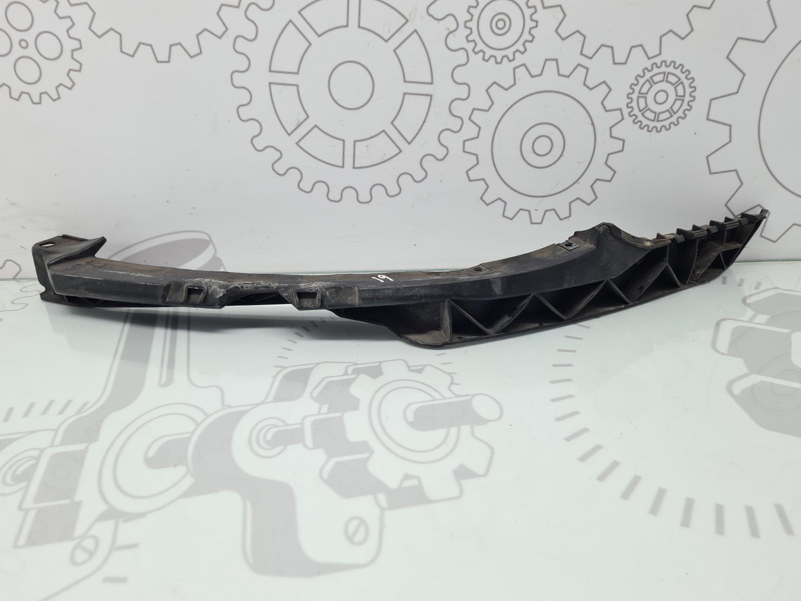 Кронштейн крепления бампера переднего Skoda Octavia 1.6 TDI 2011 (б/у)