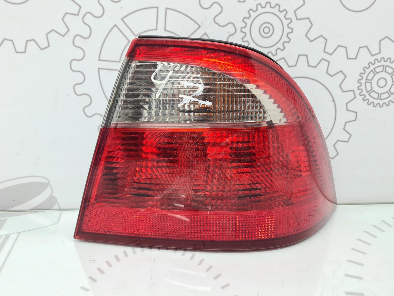 Фонарь задний правый Saab 9-5 2.3 TI 2005 (б/у)