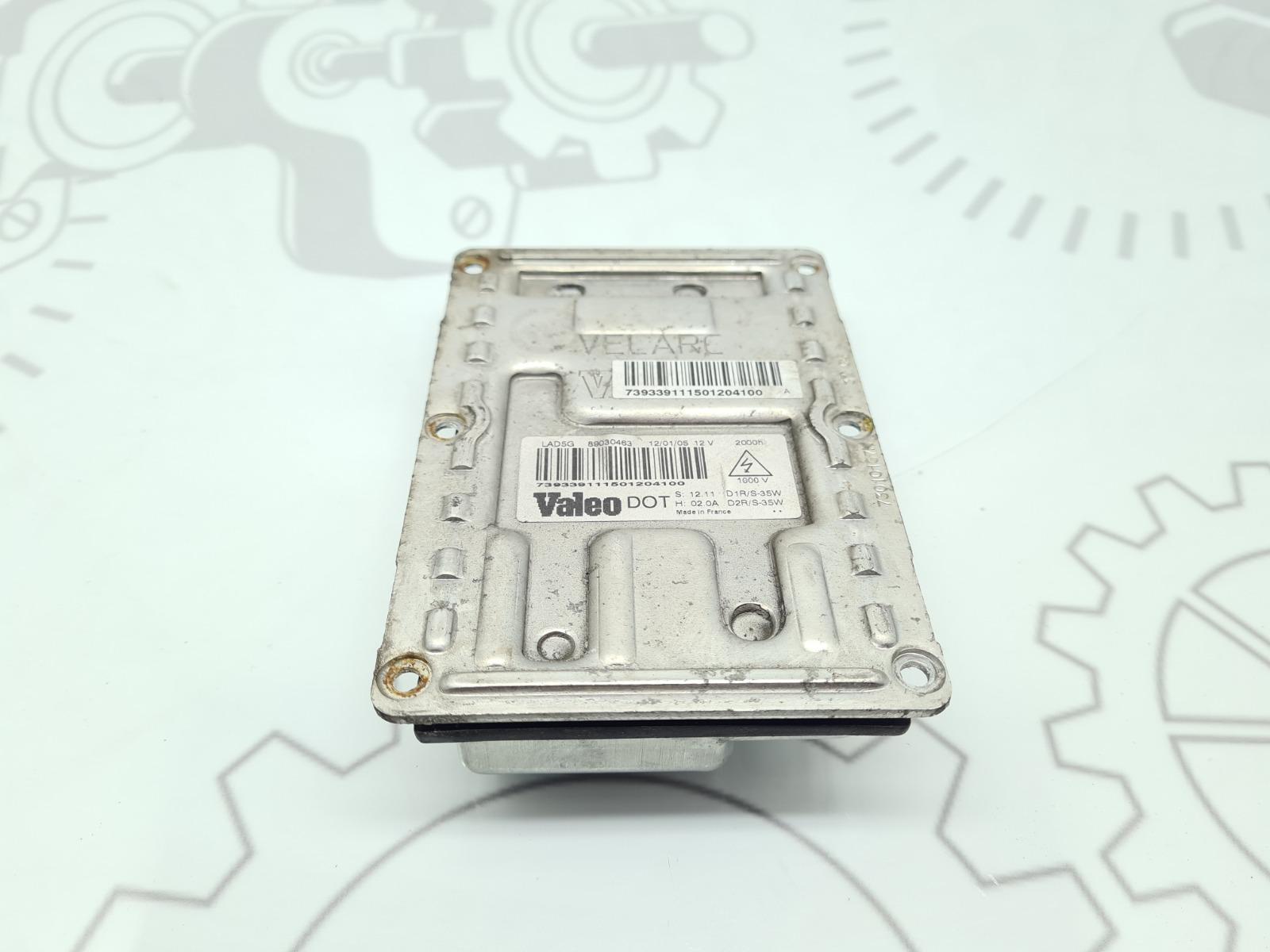 Блок розжига ксенона Saab 9-5 2.3 TI 2005 (б/у)