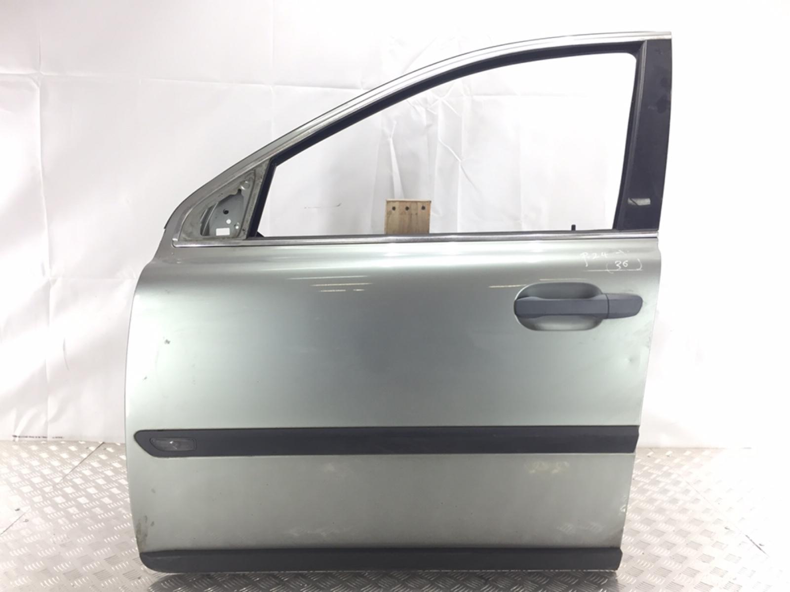 Дверь передняя левая Volvo Xc90 2.9 I 2005 (б/у)