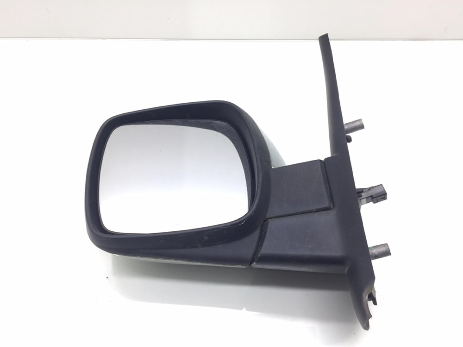 Зеркало наружное левое Renault Kangoo 1.5 DCI 2010 (б/у)