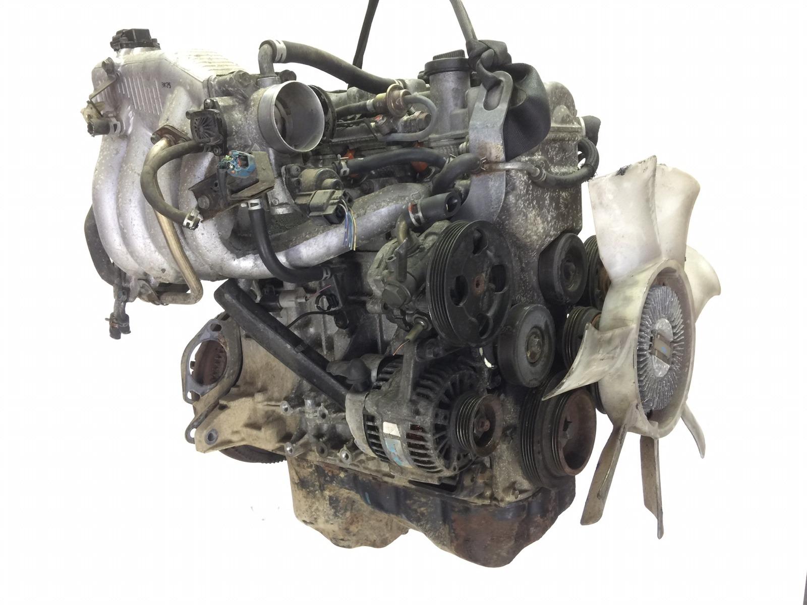 Двигатель Suzuki Grand Vitara 2.0 I 2003 (б/у)