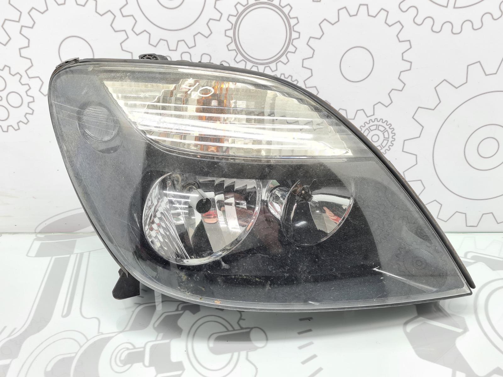 Фара правая Renault Scenic Rx4 2.0 I 2000 (б/у)