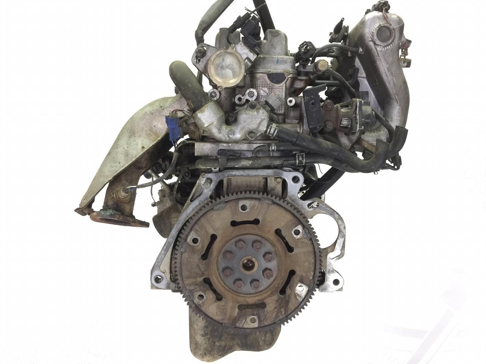 Двигатель Suzuki Grand Vitara 2.0 I 2005 (б/у)