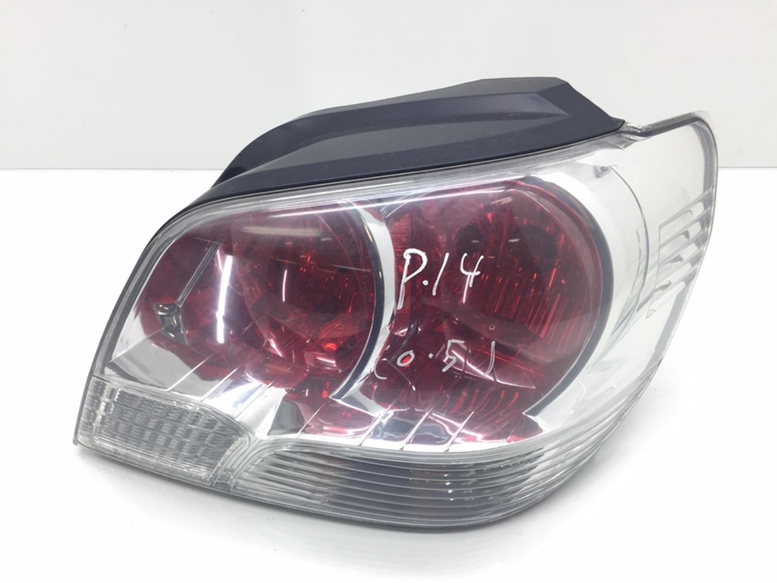 Фонарь задний правый Mitsubishi Outlander 2.4 I 2004 (б/у)