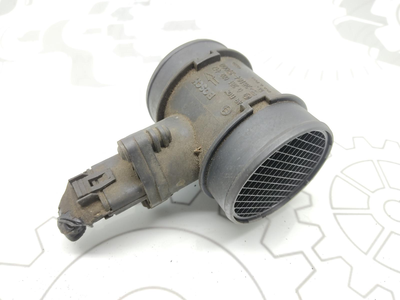 Расходомер воздуха Hyundai Santa Fe 2.0 CRDI 2002 (б/у)
