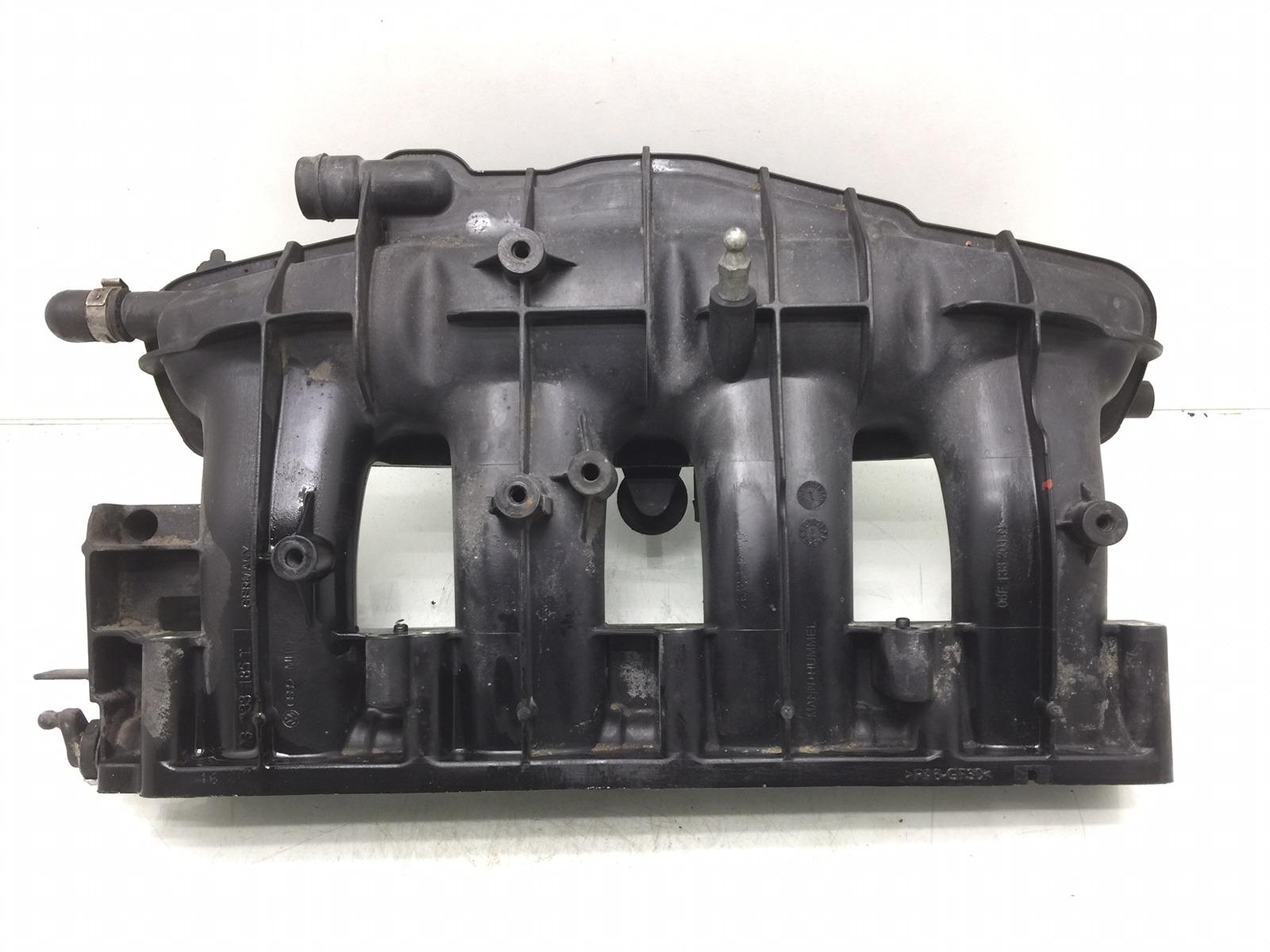 Коллектор впускной Audi A4 B7 2.0 TFSI 2006 (б/у)