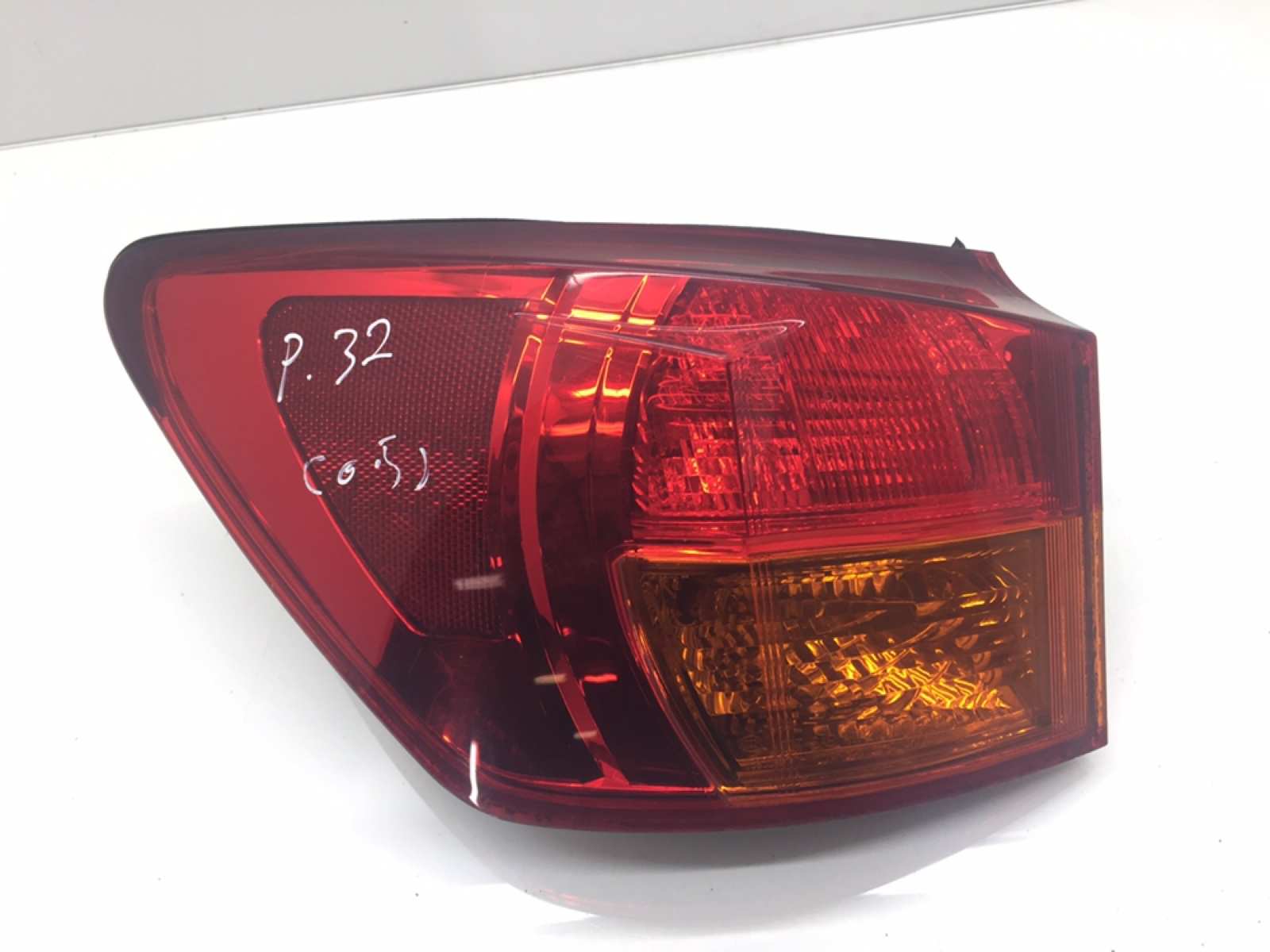 Фонарь задний левый Lexus Is 2.2 TD 2007 (б/у)