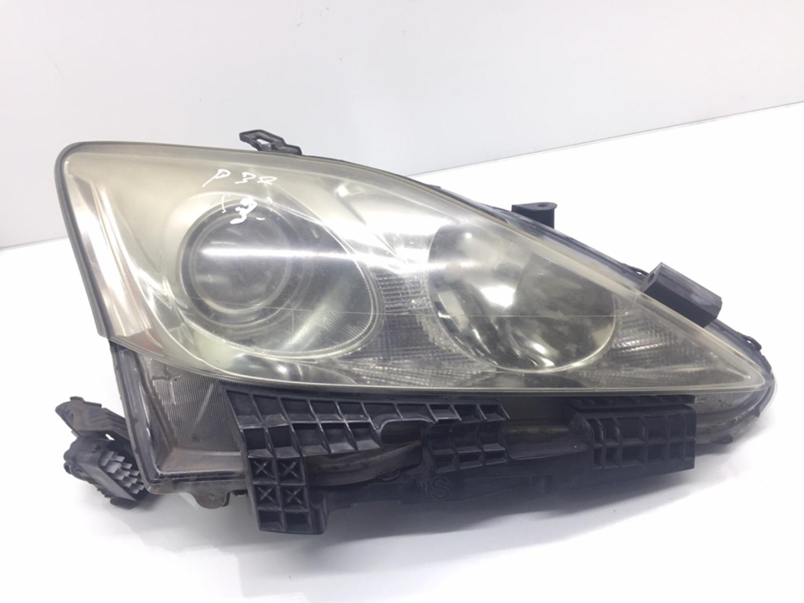 Фара правая Lexus Is 2.2 TD 2007 (б/у)