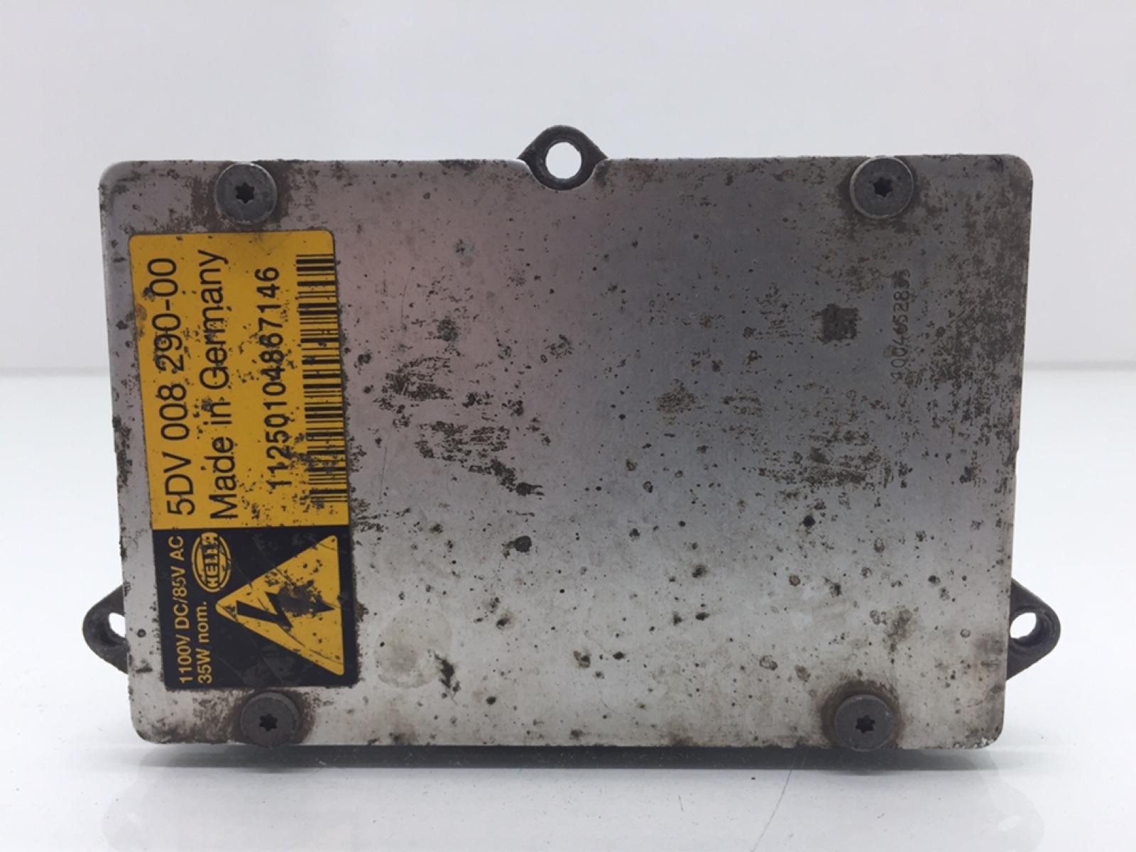 Блок розжига ксенона Mercedes E W211 3.0 CDI 2005 (б/у)