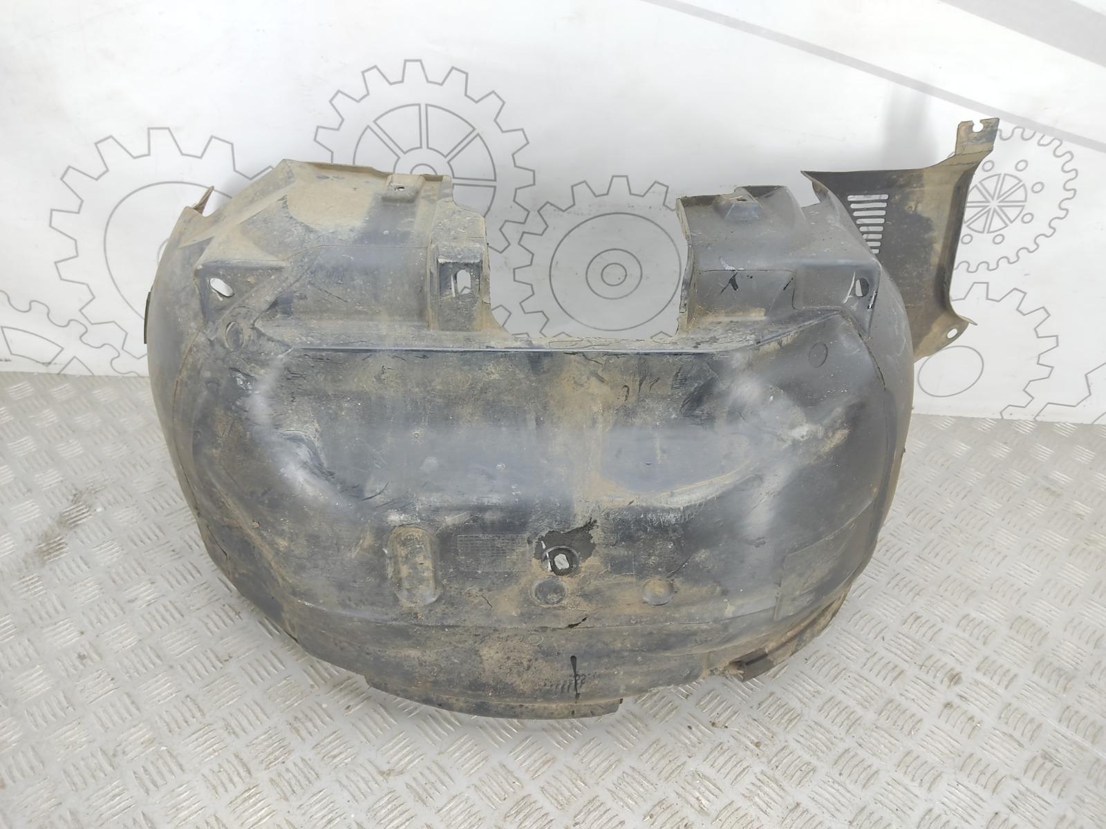 Защита арок передняя правая (подкрылок) Kia Sorento 2.5 CRD 2006 (б/у)