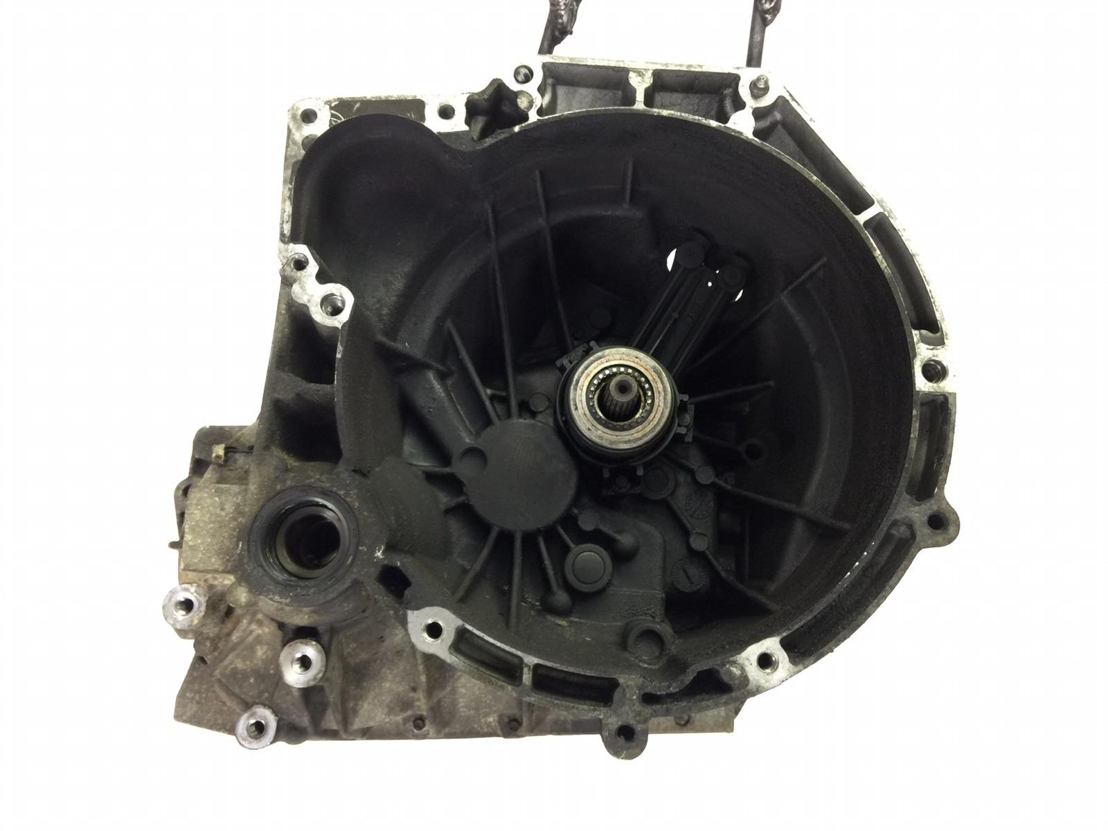 Кпп механическая (мкпп) Ford Fusion 1.4 TDCI 2005 (б/у)
