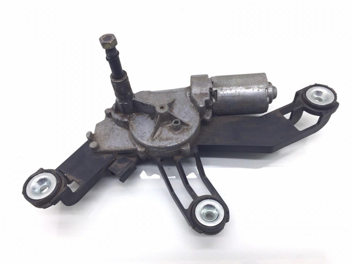 Моторчик заднего стеклоочистителя (дворника) Ford Mondeo 2.0 TDCI 2006 (б/у)