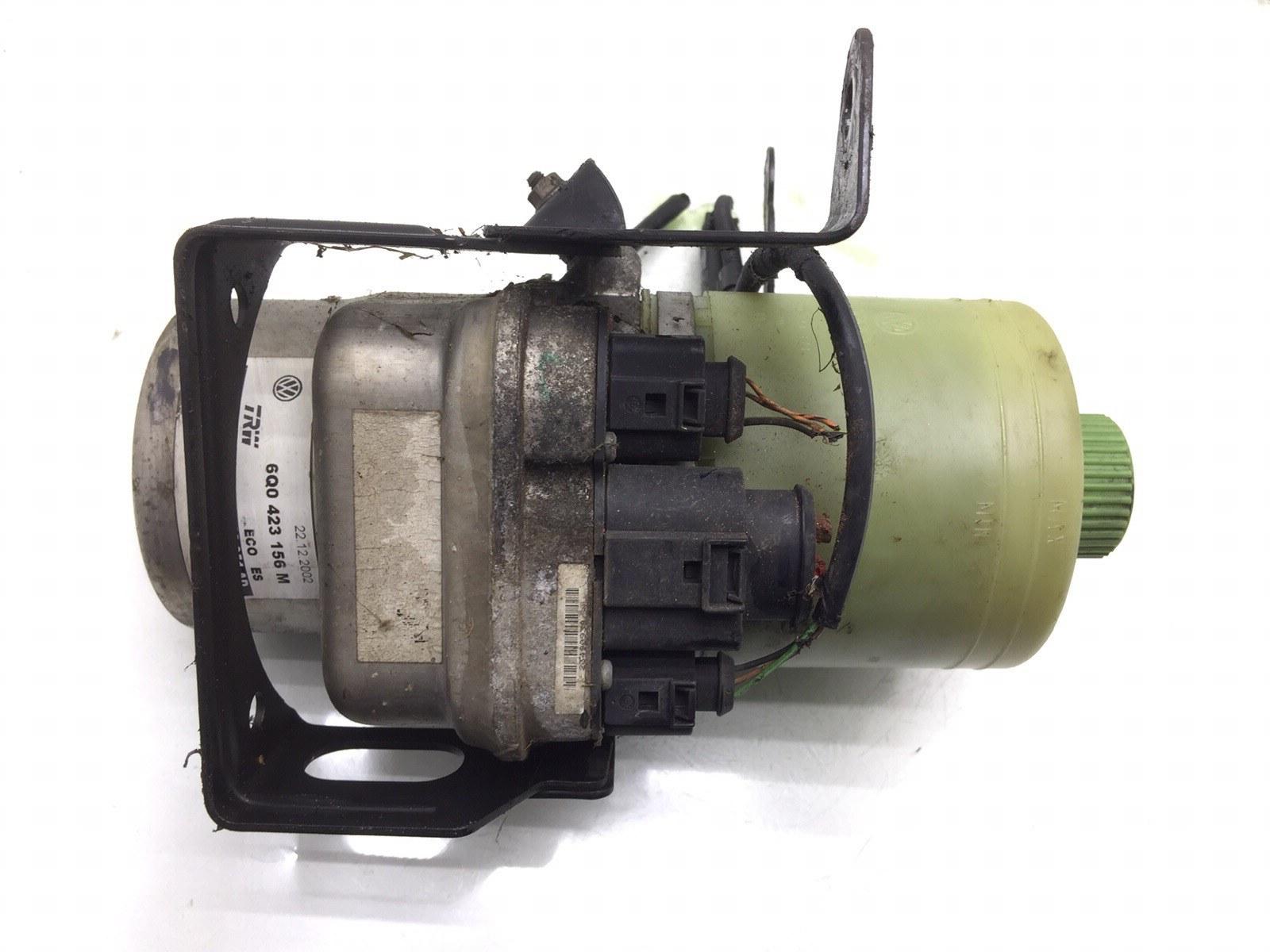 Электрогидроусилитель руля Skoda Fabia 1.2 I 2003 (б/у)