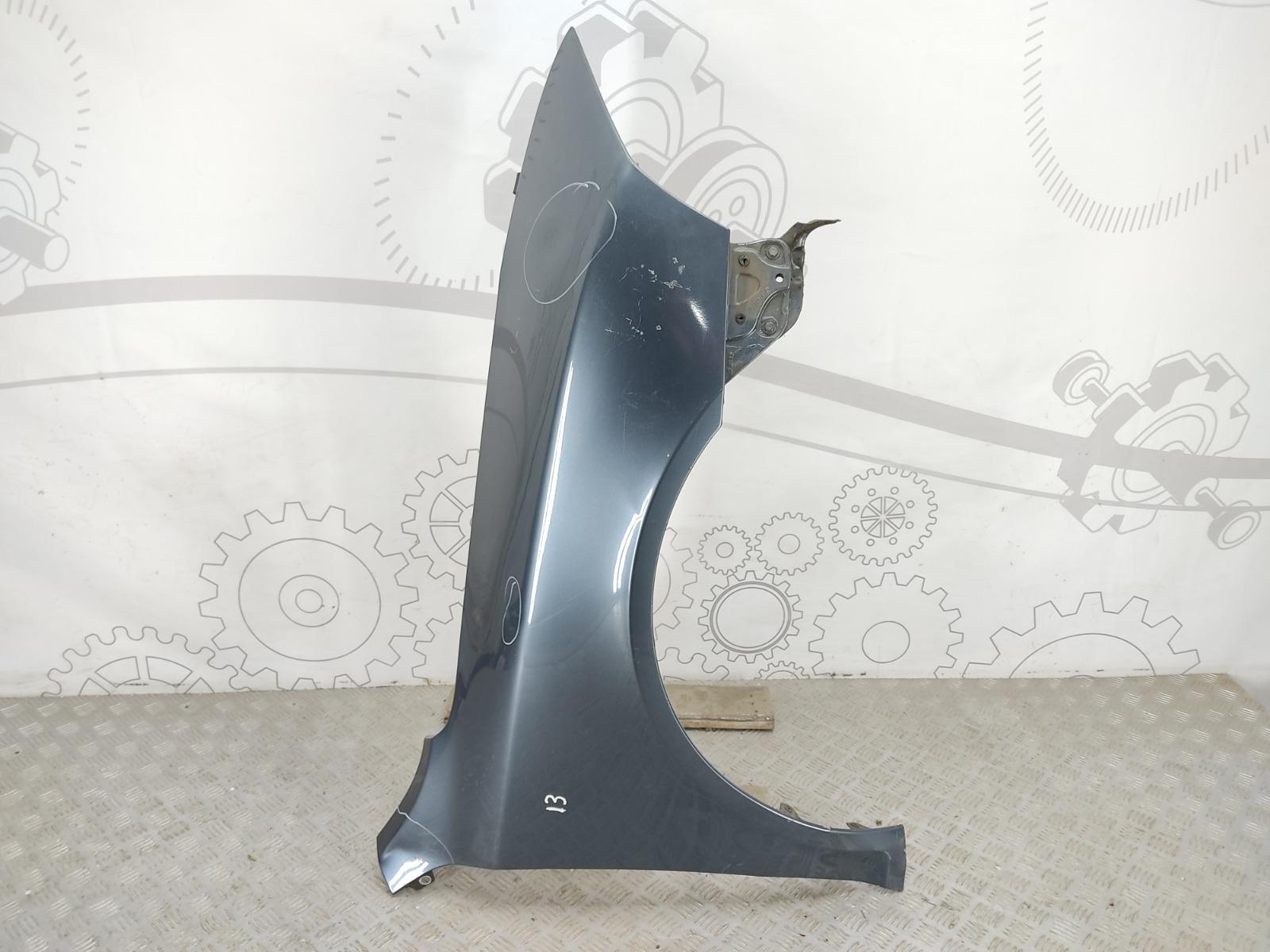 Крыло переднее правое Skoda Octavia 1.6 I 2005 (б/у)