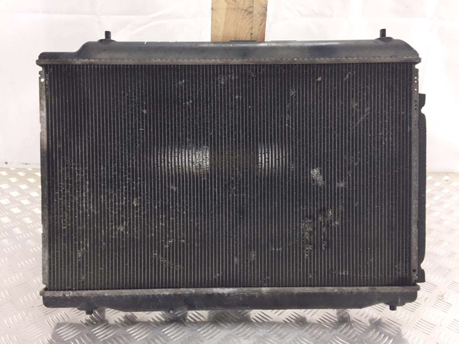 Радиатор (основной) Honda Cr-V 2.2 CTDI 2006 (б/у)