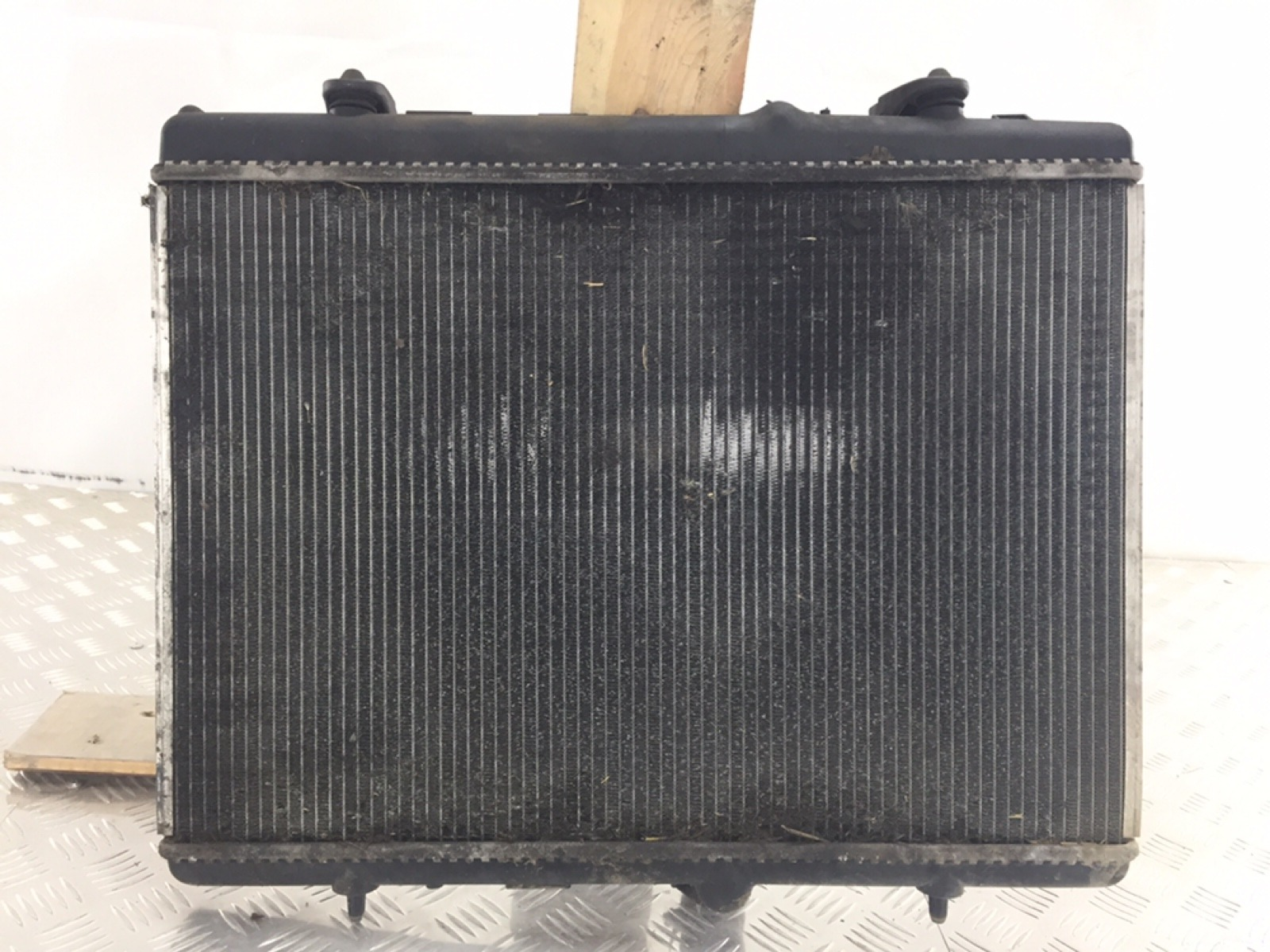 Радиатор (основной) Citroen C4 Grand Picasso 1.6 I 2008 (б/у)