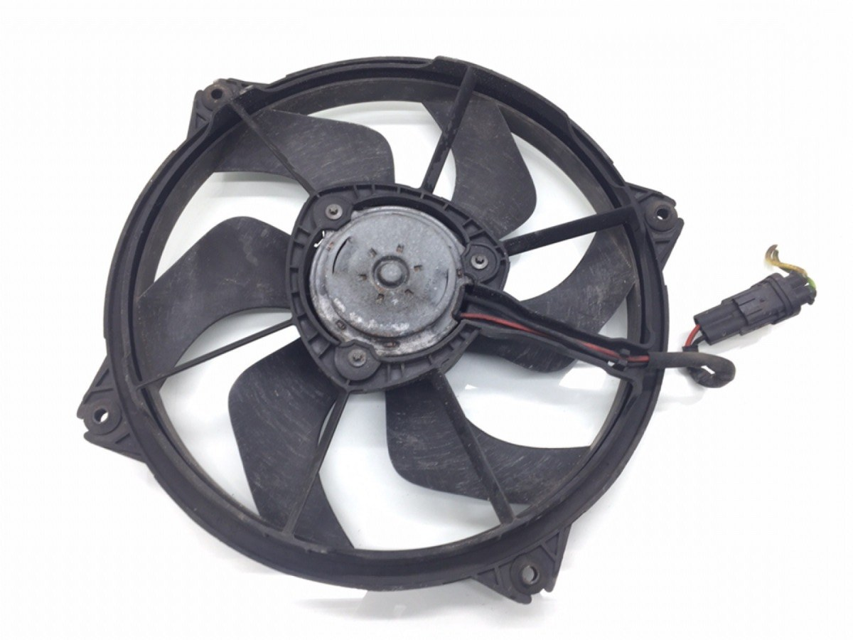 Вентилятор радиатора Citroen C4 Grand Picasso 1.6 I 2008 (б/у)