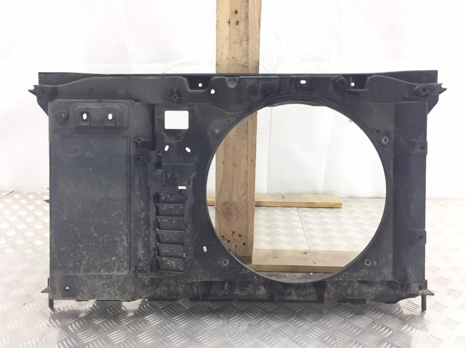 Диффузор вентилятора Citroen C4 Grand Picasso 1.6 I 2008 (б/у)