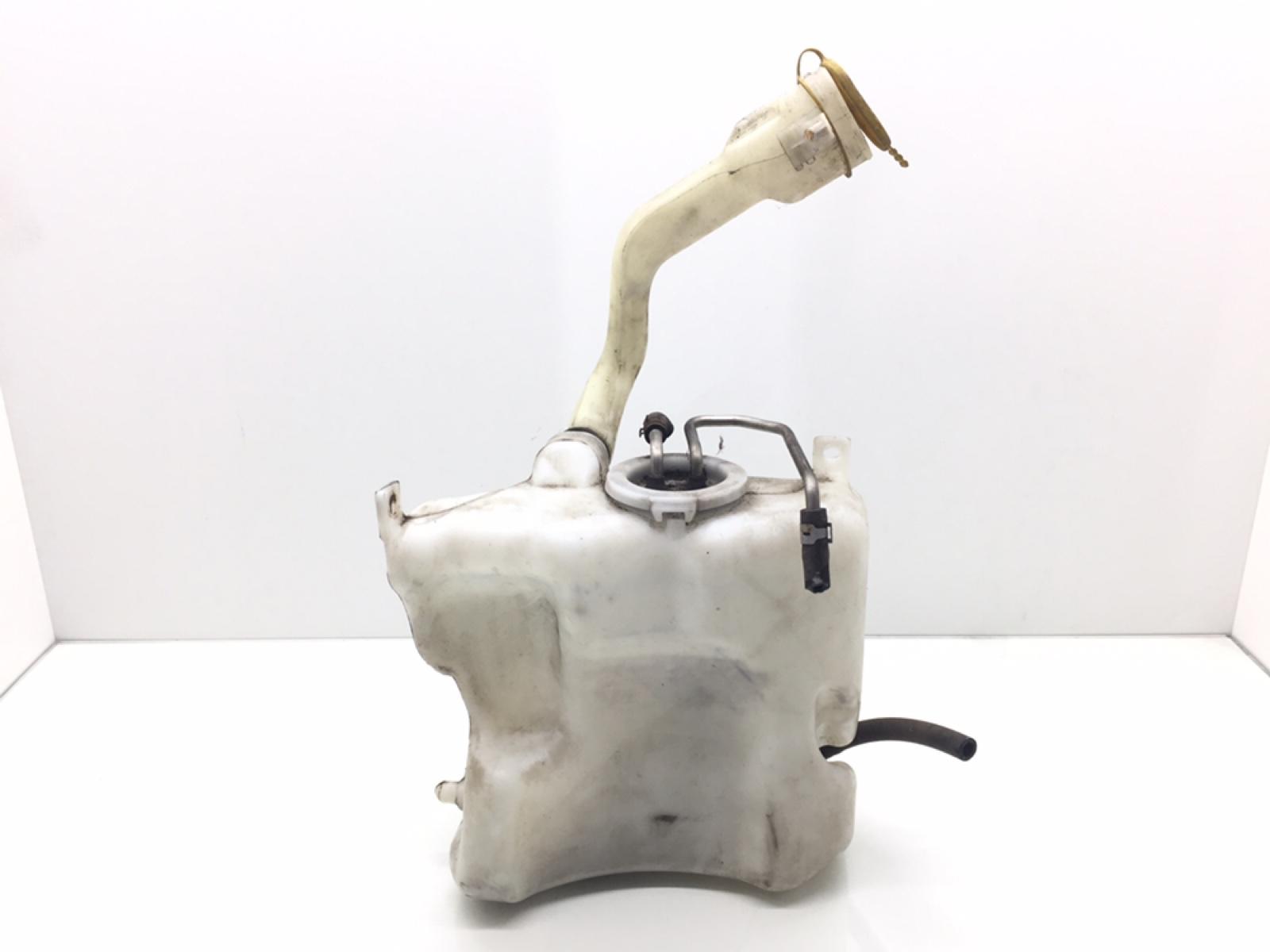 Бачок омывателя Mercedes Clk W209 2.6 I 2003 (б/у)