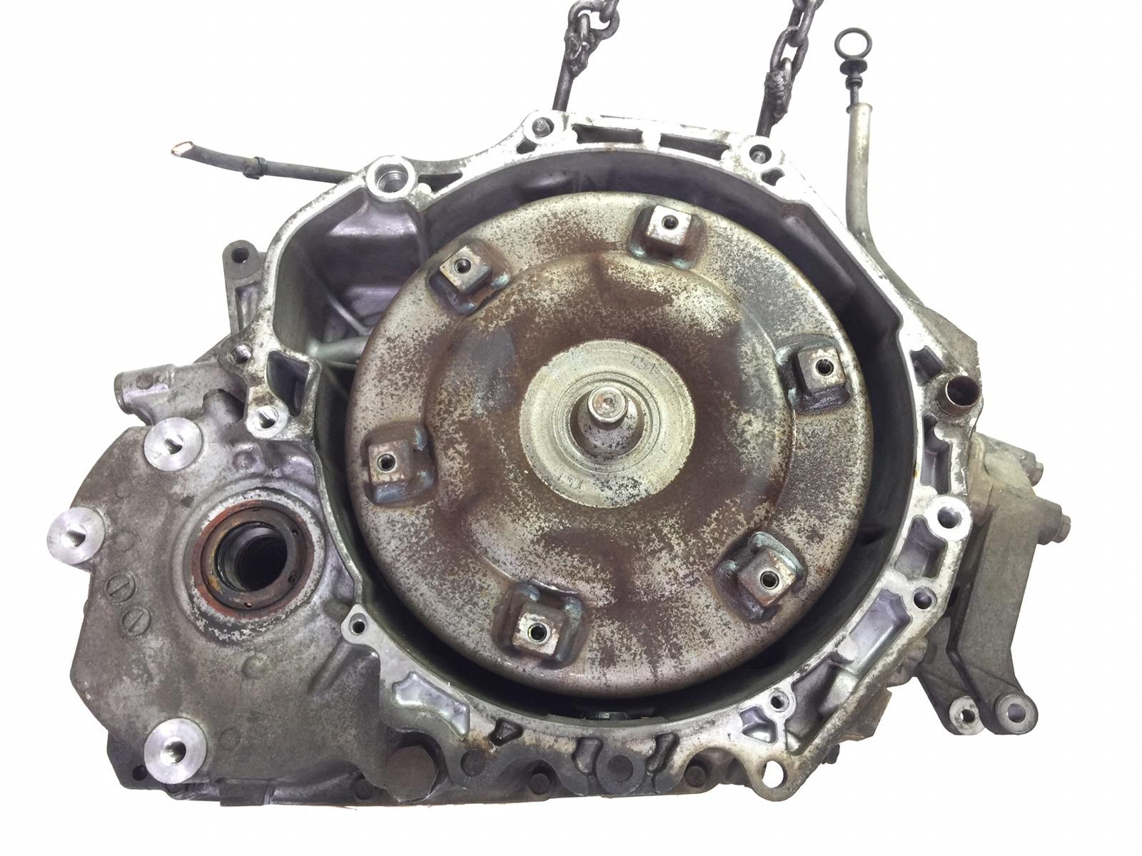 Кпп автоматическая (акпп) Saab 9-5 2.3 TI 2005 (б/у)