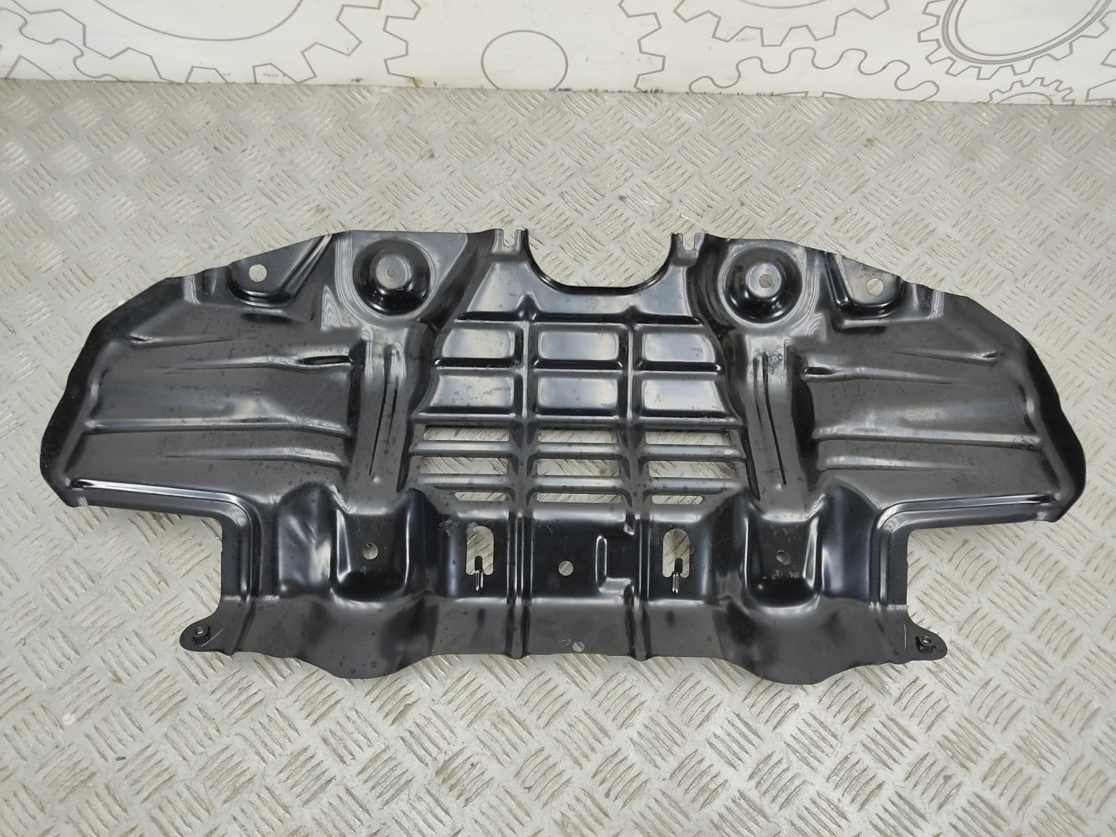 Защита двигателя Toyota Hilux 2020 (б/у)