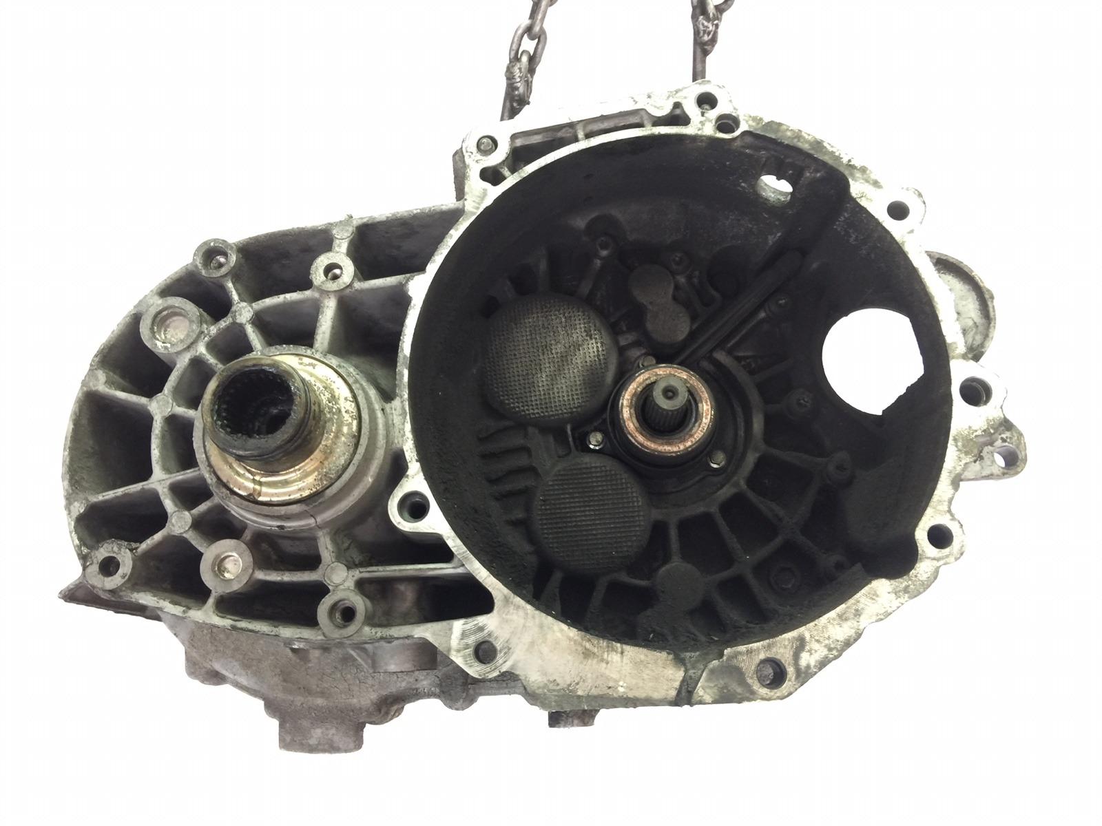 Кпп механическая (мкпп) Volkswagen Sharan 1.9 TDI 2005 (б/у)
